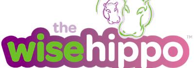 Wise Hippo Bournemouth logo